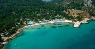 Майски празници 2016 на остров Тасос
