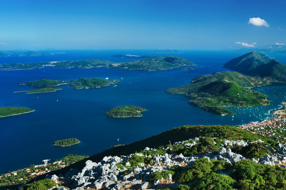 Вълшебството на Йонийските острови - хотел Kanali 3*+ в района на Превеза