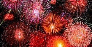 Нова година в Кавала