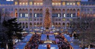 Вкусът на истинската Коледа - Будапеща и Виена
