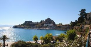 Екскурзия до Корфу