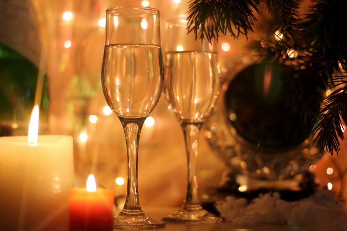 Нова година в Дубровник