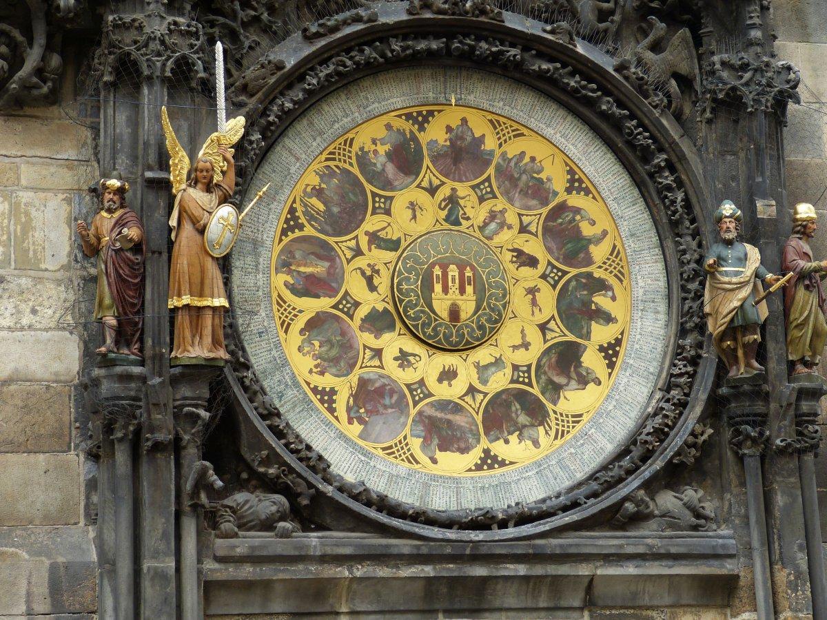 Прага - със самолет и водач на български език! Гарантирани места! СПЕЦИАЛНА ПРОГРАМА ЗА ЦЕНИТЕЛИ!