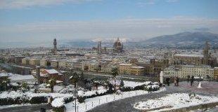 Коледна светлина - Венеция - Болоня - Флоренция