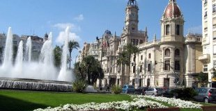 ЗЛАТНА ИСПАНИЯ: Почивка във Валенсия, Плая Гандия