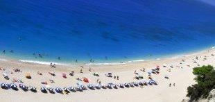 Почивка на Йонийското крайбрежие