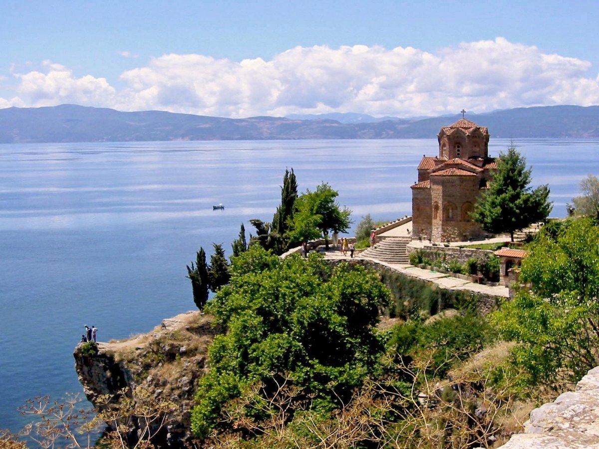 Почивка на Охридското езеро - 4 нощувки - СОБСТВЕН ТРАНСПОРТ!