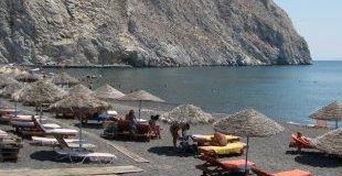 Почивка на остров Санторини - чартър