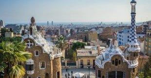 ЗЛАТНА ИСПАНИЯ: Почивка в Барселона, Коста Брава,