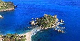 Почивка в Италия, остров СИЦИЛИЯ