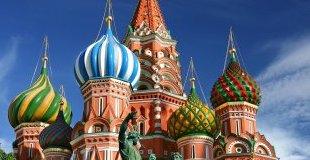 Столиците на имперска Русия