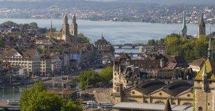 Майски празници в Швейцария - екскурзия с автобус