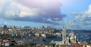 Столиците на Османската империя