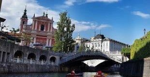 Септемврийски празници в Словения