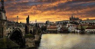 Септемврийски празници - Вълшебна Прага (със самолет)