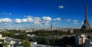 Великден в Париж (без нощни преходи) - екскурзия с автобус