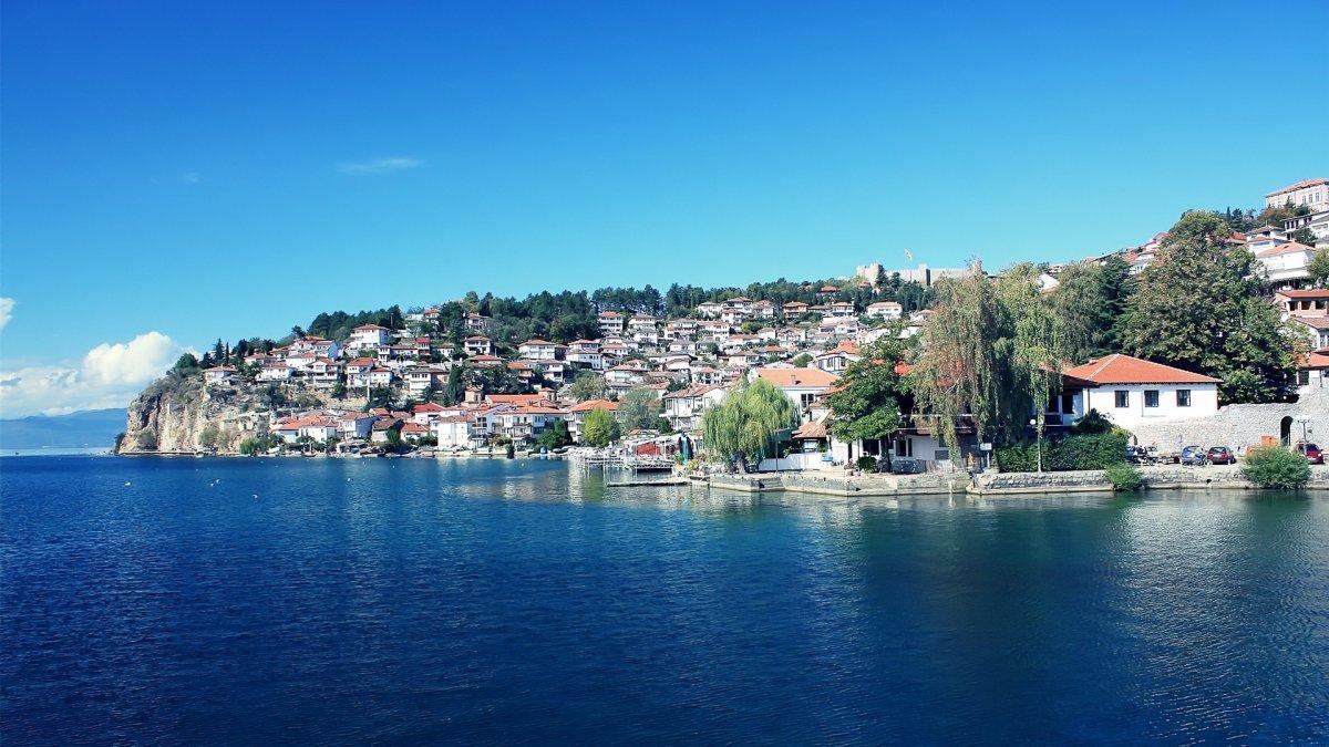 Охрид - македонска романтика - екскурзия с автобус с отпътуване от София