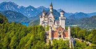 Великден в Бавария - екскурзия с автобус