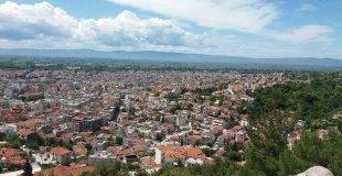 Серес - слънчевият град