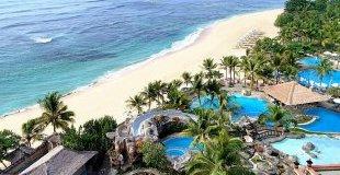 """СПЕЦИАЛНА ОФЕРТА - Почивка на о-в Бали - хотел """"Legian Beach"""" ****"""