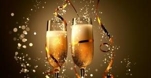"""Нова година в Охрид - хотел """"Белвю"""" ****- 4 нощувки, 4 закуски и 4 вечери, вкл. две празнични вечери с НЕОГРАНИЧЕНА консумация на бяло и червено вино и ракия! - екскурзия с автобус"""