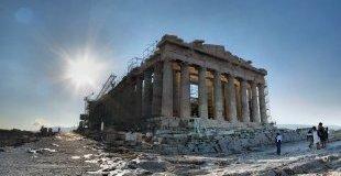"""Нова година в Атина - хотел """"Candia"""" 3*"""