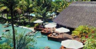 "Почивка на о-в Мавриций - хотел ""Canonnier Beachcomber Golf Resort & Spa"" ****"