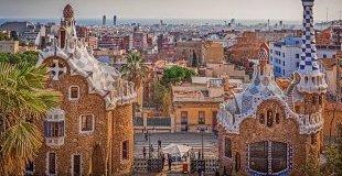 Барселона - сърцето на Каталуния