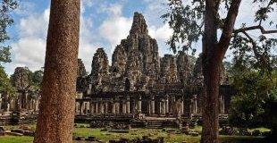 Обиколка на Индокитай: Виетнам и Камбоджа