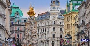 Великден във Виена  - хотел във Виена - екскурзия с автобус