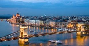 Септемврийски празници в Будапеща