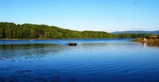 Ждрелото на Ерма и Власинско езеро - екскурзия с автобус