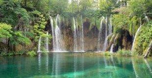 Септемврийски празници в Дубровник, Сплит, Плитвички езера и Загреб