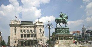 Септемврийски празници в Белград - сърцето на Балканите