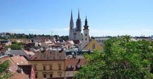 Септемврийски празници в Загреб