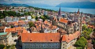 Септемврийски празници в Швейцария - екскурзия с автобус