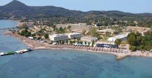 """Корфу - островът на нимфите - хотел """"Messonghi Beach"""" 3*"""