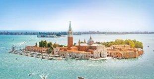 Венеция отблизо