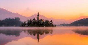 Словения отблизо - екскурзия с автобус