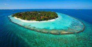 """Почивка на Малдивите - хотел """"Kurumba Maldives"""" *****"""