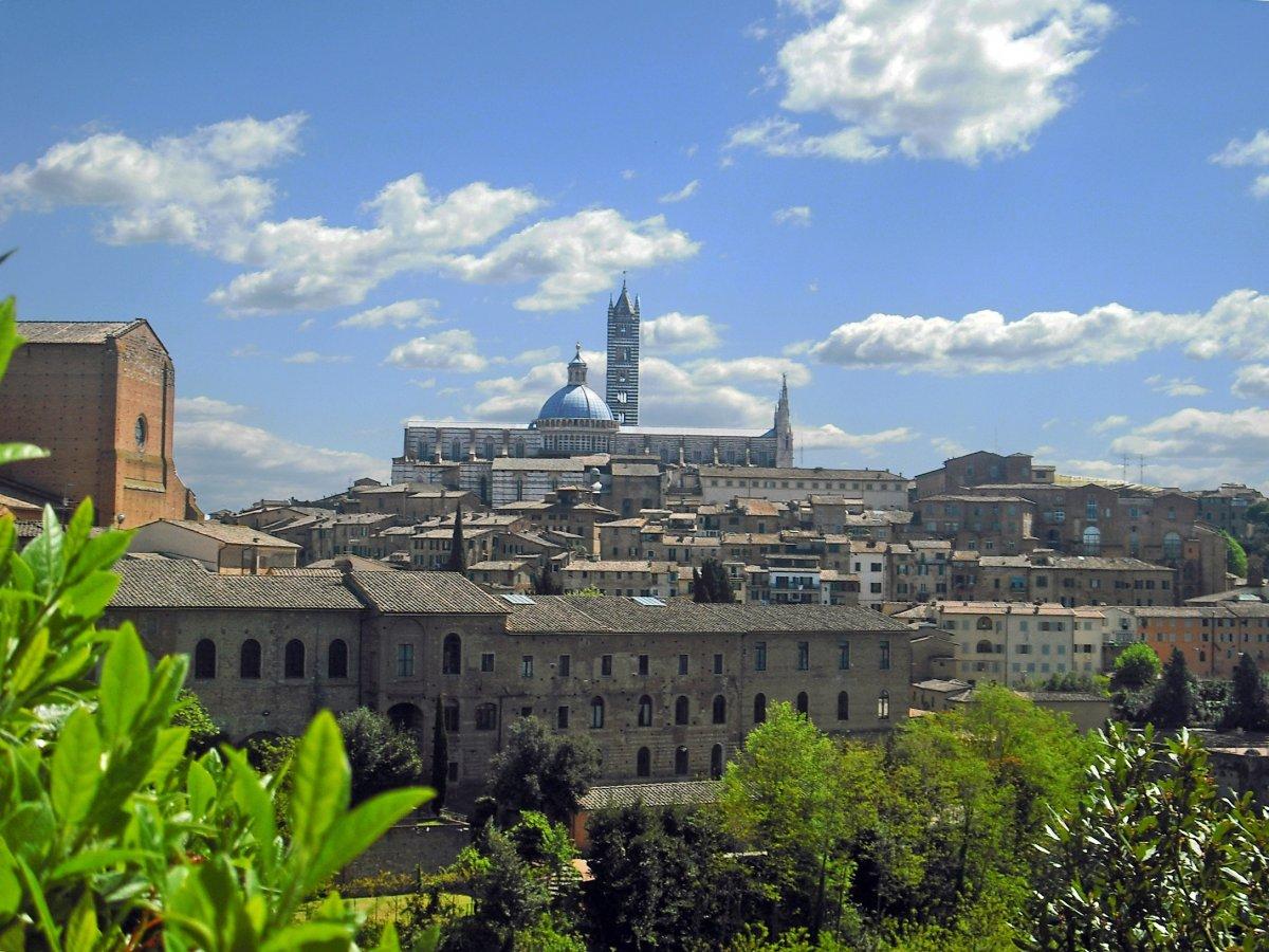 Италианска мечта