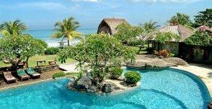 """СПЕЦИАЛНА ОФЕРТА - Пoчивка на о-в Бали - хотел """"Grand Balisani Suites"""" ****"""