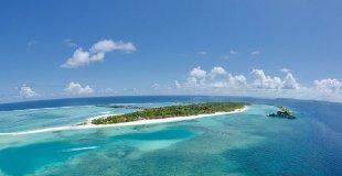 """Почивка на Малдивите - хотел """"Paradise Island Resort & Spa"""" ****"""