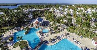 "Почивка в Доминиканска република - хотел ""Bavaro Princess All Suites Resort Spa & Casino"" *****"