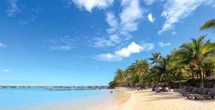 """Почивка на о-в Мавриций - хотел """"Маuricia Beachcomber Resort & Spa"""" *****"""