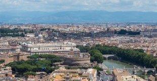 Септемврийски празници в Рим - 3 нощувки, обслужване на български език! ГАРАНТИРАНИ ЦЕНИ и МЕСТА!