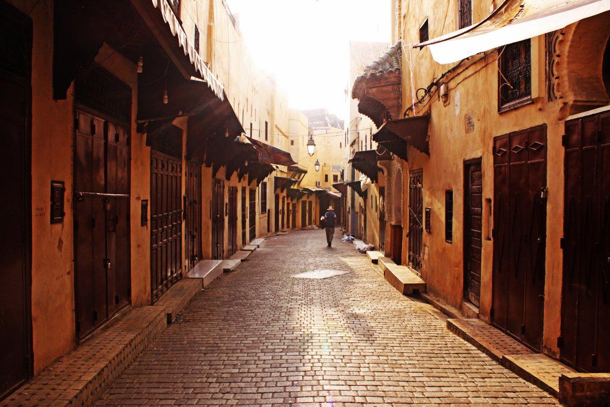 Картинки марокко улицы