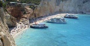 """Нова година на остров Лефкада - хотел """"Ionian Blue"""" 5*"""