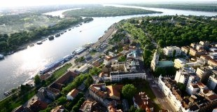 Майски празници - Белград - сърцето на Балканите