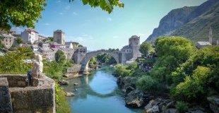 Загадъчната Босна - екскурзия с автобус